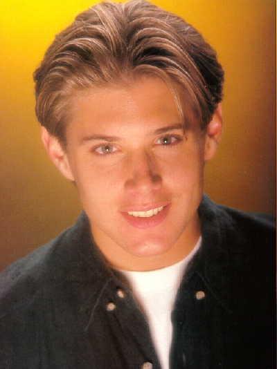 Jensen Ackles Eric Brady Days Of Our Lives Tudo Sobre Jensen Ross...