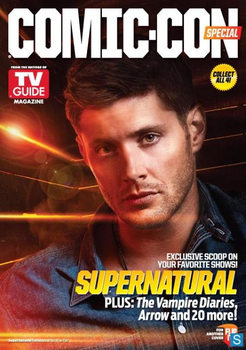 Supernatural - Season 9 - TV Guide Comic-Con 2013 Scans (1)_FULL