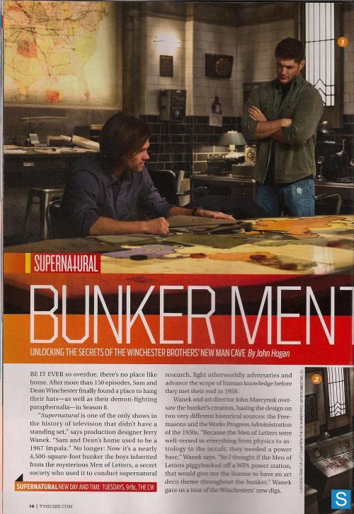 Supernatural - Season 9 - TV Guide Comic-Con 2013 Scans (2)_FULL