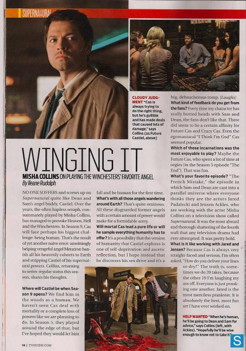 Supernatural - Season 9 - TV Guide Comic-Con 2013 Scans (4)_FULL