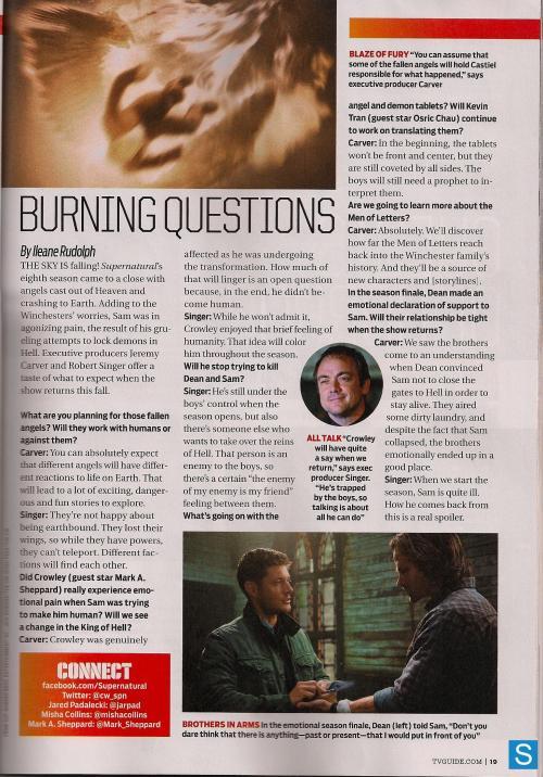 Supernatural - Season 9 - TV Guide Comic-Con 2013 Scans (5)_FULL