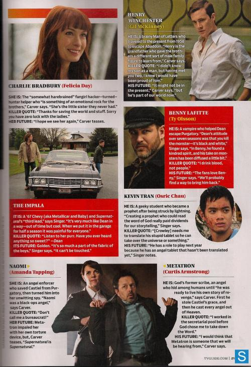 Supernatural - Season 9 - TV Guide Comic-Con 2013 Scans (7)_FULL