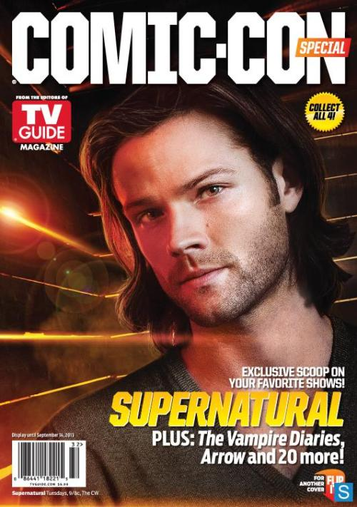 Supernatural - Season 9 - TV Guide Comic-Con 2013 Scans (9)_FULL