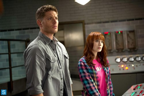 Supernatural - Episode 9.04 - Slumber Party - Promotional Photos (10)_595_slogo