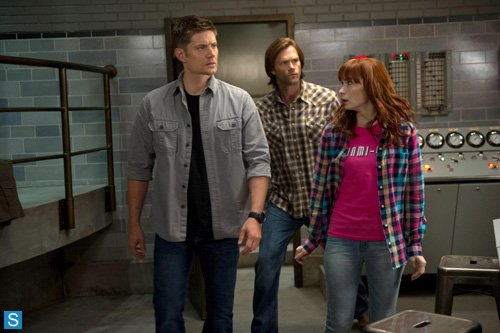 Supernatural - Episode 9.04 - Slumber Party - Promotional Photos (2)_595_slogo