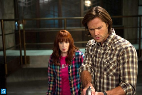 Supernatural - Episode 9.04 - Slumber Party - Promotional Photos (4)_595_slogo