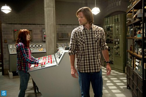 Supernatural - Episode 9.04 - Slumber Party - Promotional Photos (5)_595_slogo