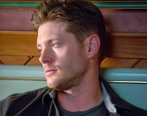 Supernatural - Episode 10.01 - Black - Full Set of Promotional Photos