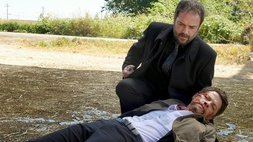 Supernatural - Episode 10.03 - Soul Survivor - Promotional Photos
