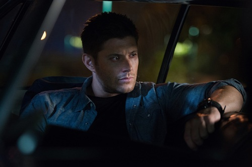 "Supernatural -- ""Baby"" -- Image SN1104B_0253.jpg -- Pictured: Jensen Ackles as Dean -- Photo: Diyah Pera /The CW -- © 2015 The CW Network, LLC. All Rights Reserved"