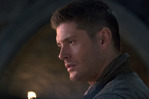"Supernatural -- ""The Devil in The Details"" -- Image SN1110A_0124 -- Pictured: Jensen Ackles as Dean -- Photo: Katie Yu/The CW -- © 2016 The CW Network, LLC. All Rights Reserved."